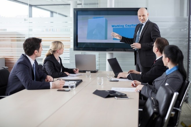 3 Factors to Keep in Mind with Conference Room A/V