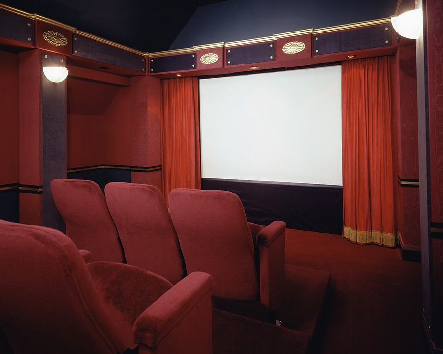 2 Critical Components of Any Smart Home Theater System